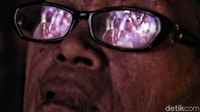 Wah Serunya Nonton Film Perjuangan di Bioskop Rakyat