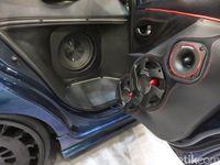 Toyota Yaris Beat Corner di Surabaya