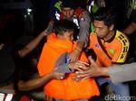 Ratusan Korban Selamat KM Santika Nusantara Dipulangkan
