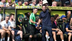 Chelsea Kalahkan Norwich 3-2, Lampard Puas Enggak Puas