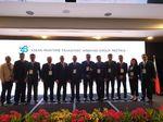 Indonesia Bahas Proyek Transportasi Laut di Sidang Internasional