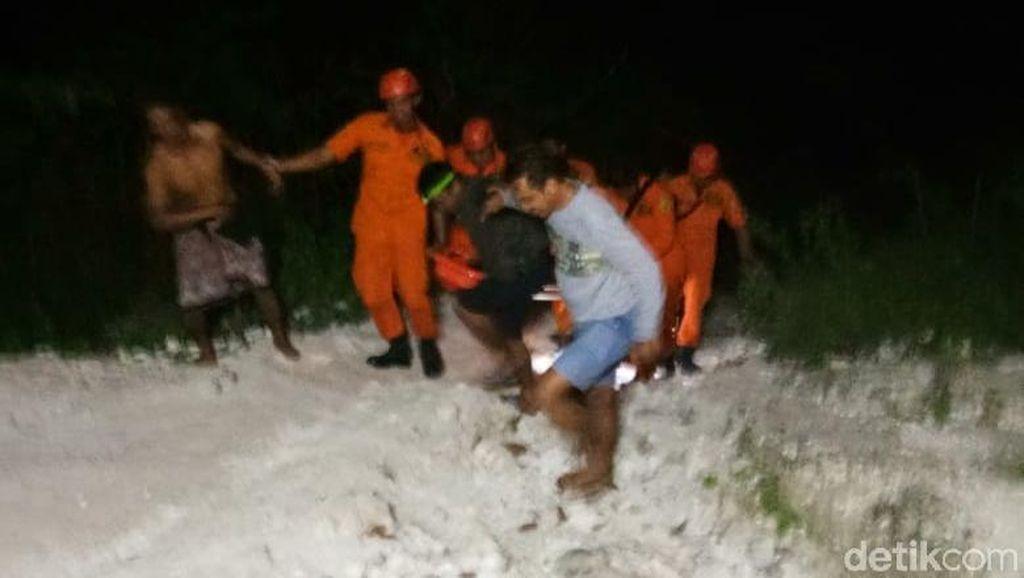 Jatuh dari Kuda di Bali, Turis Arab Cidera Tulang Belakang