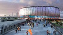 Dear Suporter, Andai Jakarta International Stadium Sudah Jadi Dijaga Ya