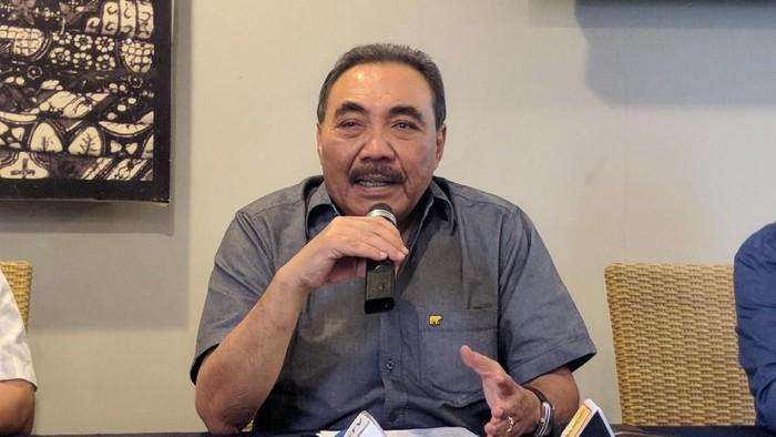 Ketua LPSK Hasto Atmojo