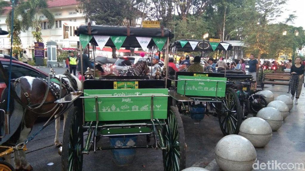 Foto: Yuk, Coba GrabAndong di Yogyakarta