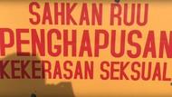 Kebutuhan Hukum Pengesahan RUU PKS