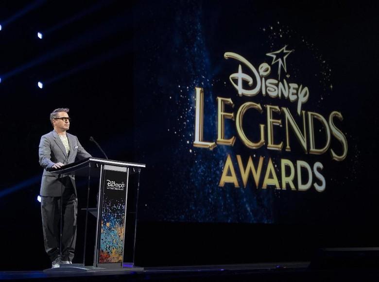 Foto: dok. Disney/D23