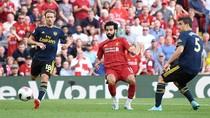 Aubameyang Vs Salah Panaskan Arsenal Vs Liverpool