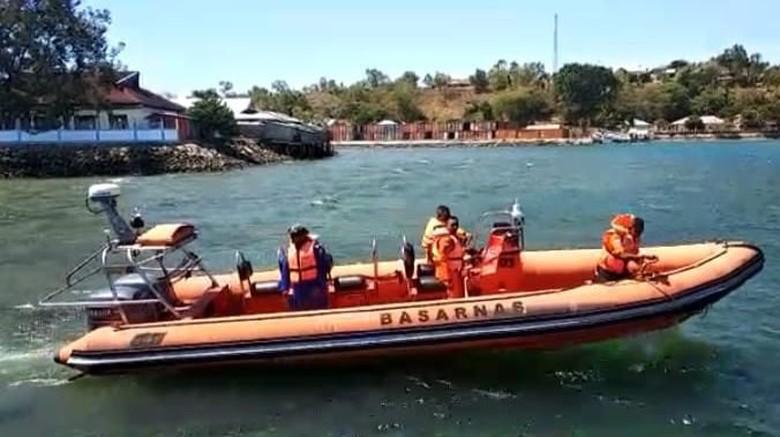 Kapal Kargo Muatan Nikel Hilang Kontak di Laut Maluku