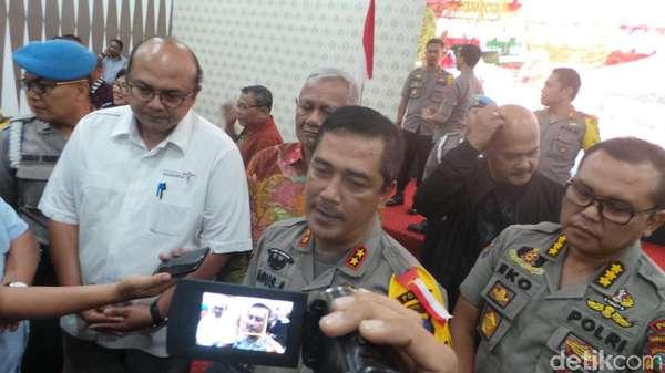 Densus 88 Kembali Tangkap 1 Terduga Teroris di Medan