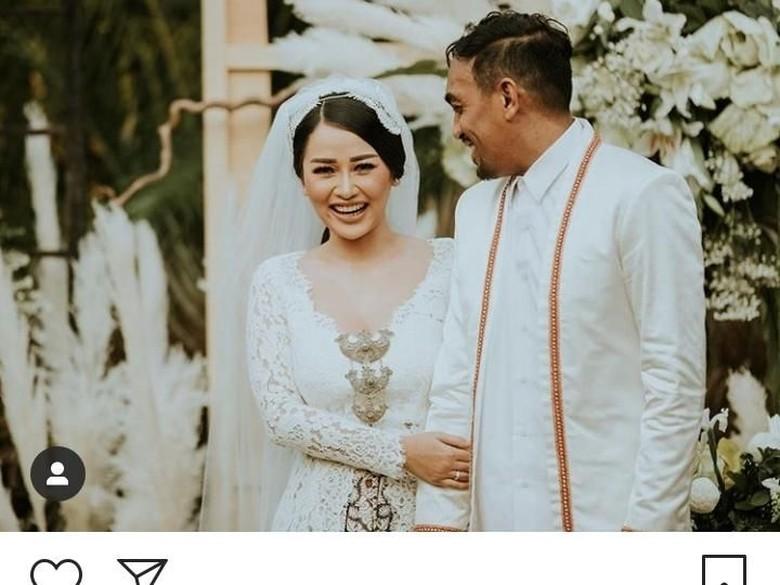 Foto: Instagram Mutia Ayu