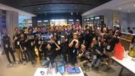 Urban Republic Kenalkan Gadget Terbaru Lewat Games Experience Product