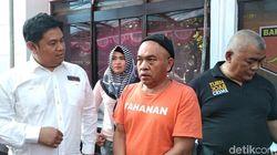 Bejat, Kakek di Bandung Cabuli Anak Tirinya yang ABK