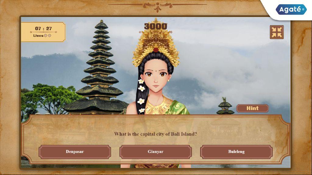 Game Ponsel Juga Jadi Cara Promosikan Pariwisata Indonesia