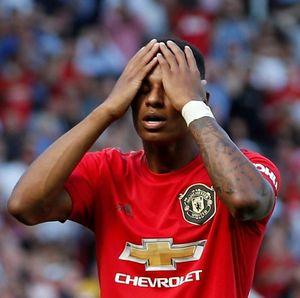 Setelah Pogba, Rashford pun Juga Gagal Penalti