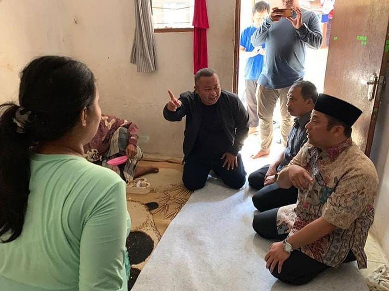 Paman Bopong Jenazah Ponakan, Walkot Tangerang Ubah SOP Ambulans