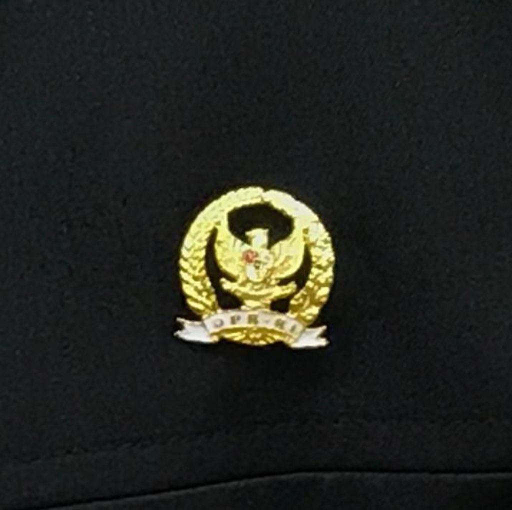 Lulung Akan Terima Pin Emas: Apresiasi Negara ke Anggota Dewan