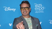 Bagaimana Robert Downey Jr Tinggalkan Image Iron Man?