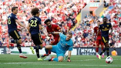 Jangan Salah Tangani Mohamed Salah, Arsenal!