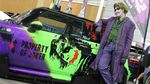 MINI Cooper S Bertampang Joker