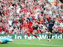 Bungkam Arsenal, Liverpool Mantap di Puncak Klasemen