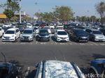 Per 1 September, Ada Penyesuaian Tarif Parkir Kendaraan di Bandara Juanda