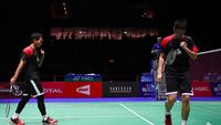 Kejuaraan Dunia Bulutangkis 2019: Hendra/Ahsan Juara Dunia!