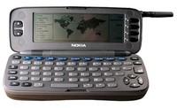 Nokia 9000 Communicator, Nokia 9000