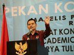 Lewat Pekan Konstitusi, MPR Minta Mahasiswa Kritis Pada Kondisi Bangsa