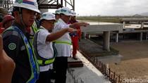 Menhub Tinjau Bandara Baru DIY yang Rampung Tahun Depan