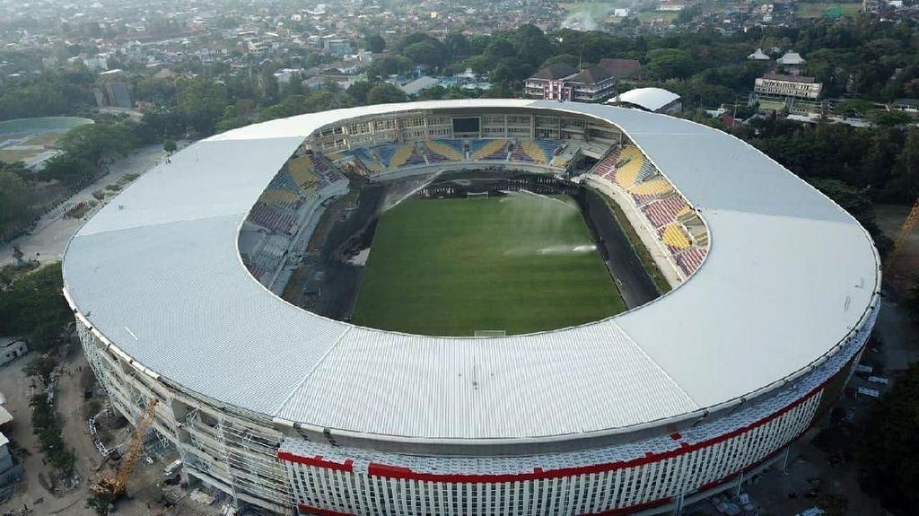 Manahan Jadi Venue Piala Dunia U-20, Pemkot Solo Butuh Rp 80 Miliar