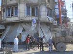 Bom Motor Meledak di Irak, 3 Orang Tewas