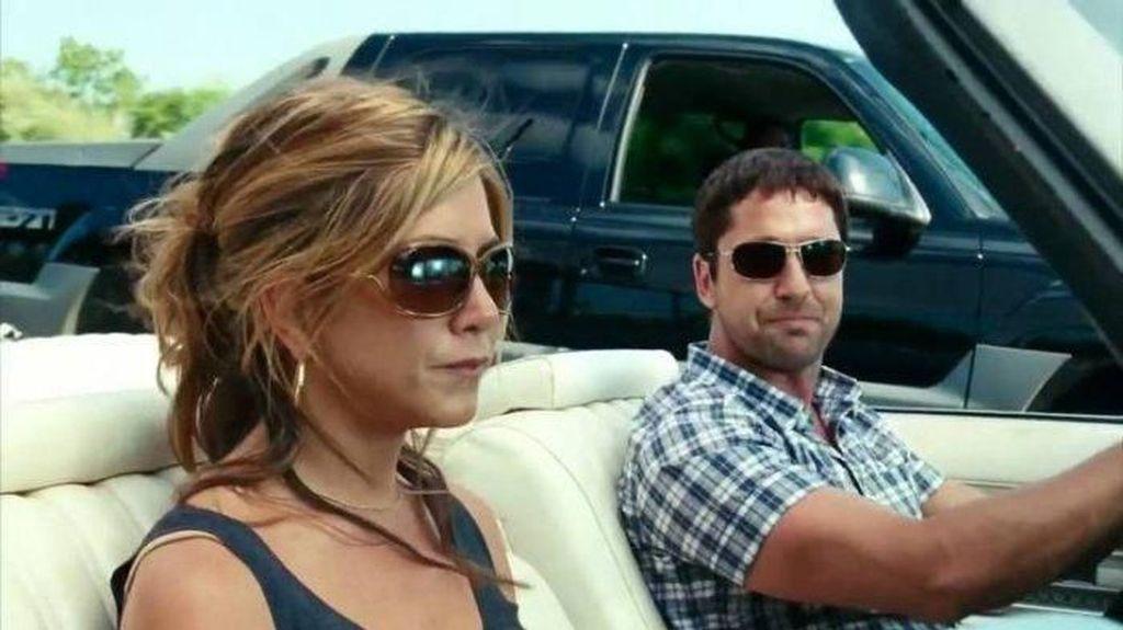 The Bounty Hunter, Film Komedi Romantis yang Bikin Penasaran