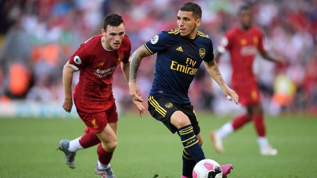 Liverpool Belum Juga Clean Sheet