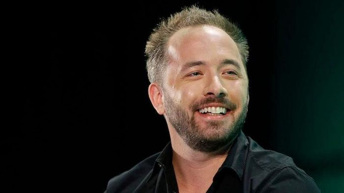 Drew Houston. Foto: Dok. Forbes