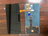 Inikah Wajah Huawei Mate 30?