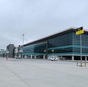 Begini Kondisi Terkini Bandara Baru Yogya