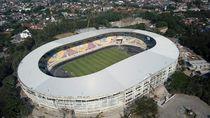 Indonesia Tuan Rumah Piala Dunia U-20, Pemkot Solo Perbaiki 5 Lapangan Latihan