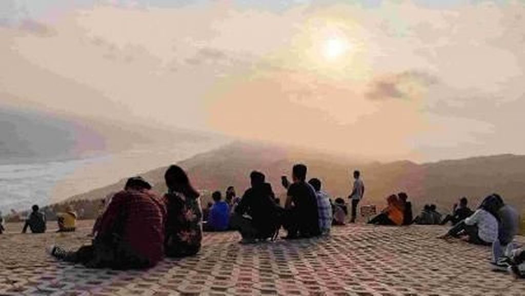 Rekomendasi 5 Tempat Wisata Keren di Yogyakarta