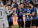 Inter Vs Lecce: Perburuan Scudetto Dimulai, Nerazzurri!