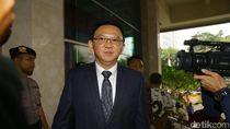 Saran Ahok soal Bus Zhongtong Kembali Ngaspal di Jakarta