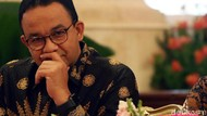 Anies Ancam Tutup Pabrik Pembuat Polusi di Jakarta