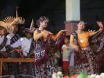 Lihat Nih! Pulau Paling Selatan RI Pamer Seni Budaya