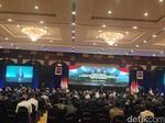Jokowi Hadiri Pembekalan Nilai Kebangsaan ke Anggota DPR-DPD RI 2019-2014