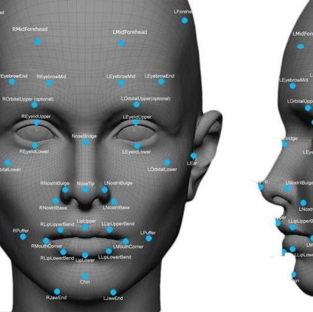 Teknologi Deteksi Wajah Ungkap Kasus Pembunuhan