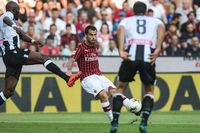 Hasil Liga Italia: AC Milan Awali Musim dengan Kekalahan