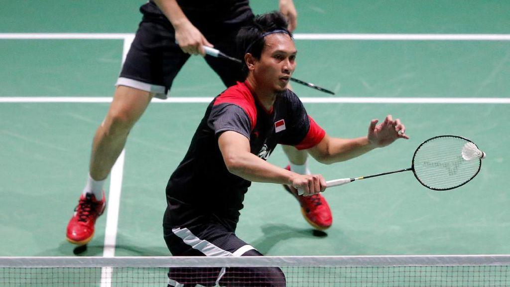 Jokowi-Maruf Sah Dilantik, Ahsan: Selamat Bertugas Pak!