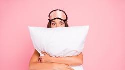 Sering Berkeringat Saat Tidur Malam? 5 Cara Ini Bisa Mengatasinya