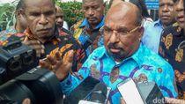 Akses Papua Ditutup karena Darurat Corona, Begini Strategi Lengkapnya