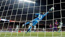 Soal Gol Keduanya, Griezmann Memang Tiru Messi